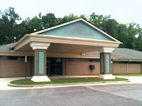 Bibb County Health Department