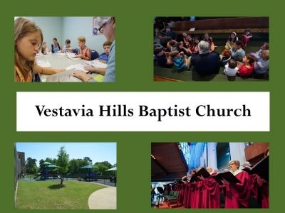 Vestavia Hills Baptist Church